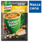 Knorr Gorący Kubek Asia China Broth 14 g