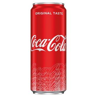 Coca-Cola Drink 330 ml