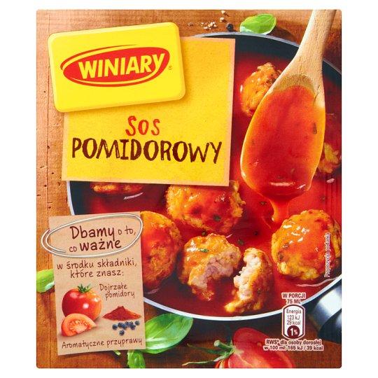 Winiary Tomato Sauce 33 g
