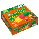 Kaktus Strawberry Sorbet and Lemon Flavoured Water Ice Cream 405 ml (9 Pieces)