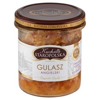 Kuchnia Staropolska Gulasz angielski 300 g