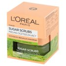 L'Oreal Paris Sugar Scrubs Cleaning Peeling 50 ml