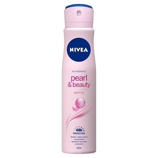 NIVEA Pearl & Beauty Anti-Perspirant Spray 250 ml