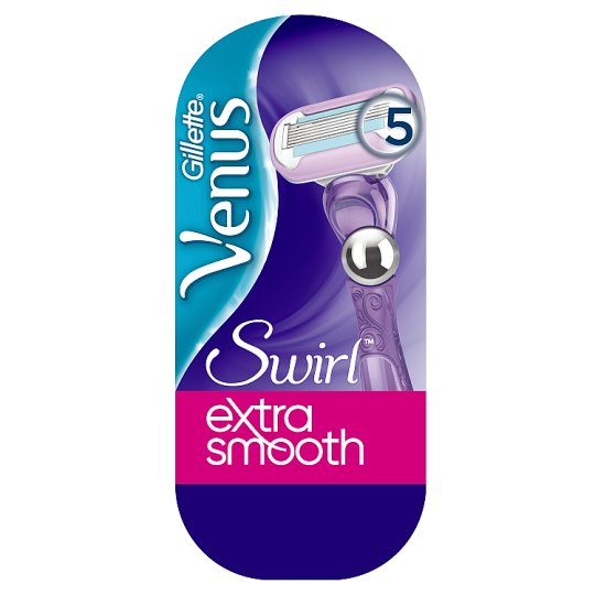 Venus Extra Smooth Swirl Women's Razor