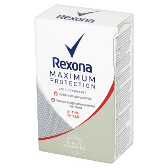 Rexona Maximum Protection Active Shield Antyperspirant w kremie 45 ml