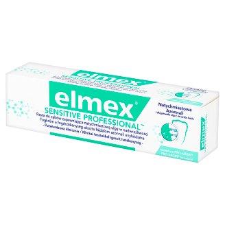 Elmex Sensitive Professional Toothpaste 75 ml