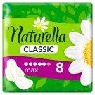 Naturella Sanitary Towels Classic Maxi Camomile 8 Pads
