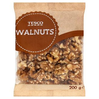 Tesco Walnuts 200 g