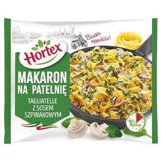 Hortex Stir Fry Pasta with Spinach Sauce 450 g