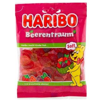 Haribo Beerentraum Fruit Jellies 100 g