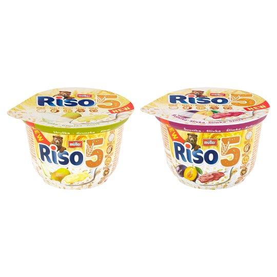 Müller Riso Viaczrnná mliečna ryža 175 g