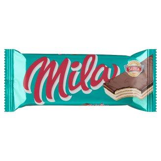 Sedita Mila polomáčané oblátky s mliečnou náplňou 50 g