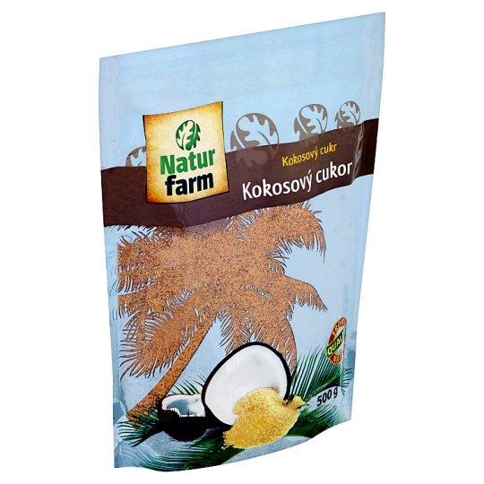 Natur Farm Kokosový cukor 500 g
