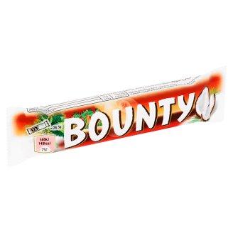Bounty Dark 2 x 28,5 g