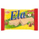 Sedita Ela Wafers with Hazelnut Cream Filling and Fructose 40 g