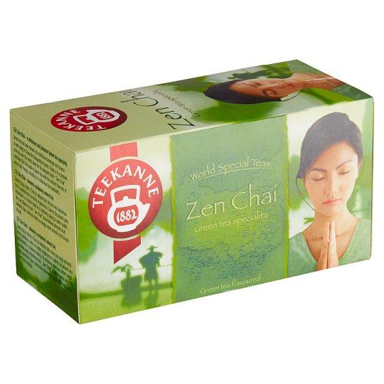 TEEKANNE Zen Chai, World Special Teas, 20 vrecúšok, 35 g
