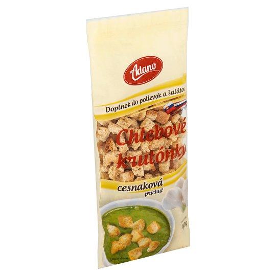 Adano Bread Croutons Garlic Flavour 100 g