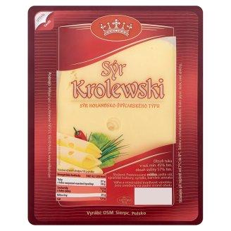 Krolewski Zrejúci syr 100 g