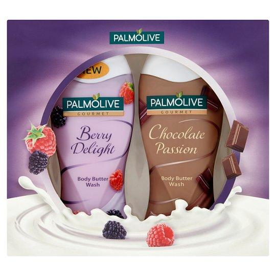 Palmolive Gourmet Gift Set