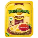 Leerdammer Caractère Cheese 6 Slices 150 g