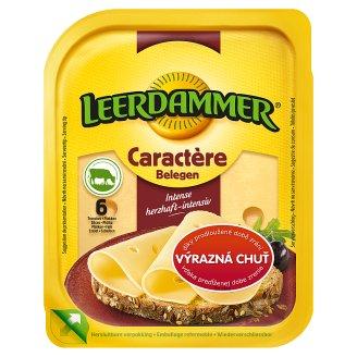 Leerdammer Caractère syr 6 plátkov 150 g