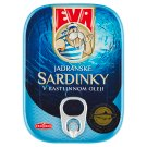 Eva Sardines in Vegetable Oil 115 g