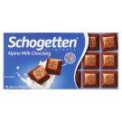 Schogetten Milk Chocolate 100 g
