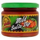Antica Cantina Mild Salsa Dip 300 g