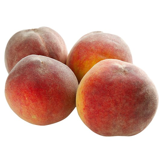 Stacked Peaches