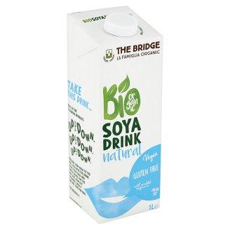 The Bridge Organic Soya Drink 1 L