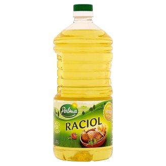 Palma Raciol Canola Oil 2 L