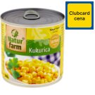 Natur Farm Corn 340 g