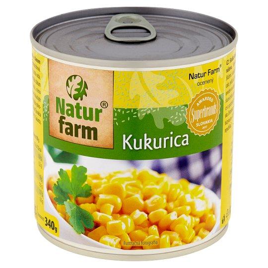 Natur Farm Kukurica 340 g