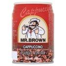 Mr. Brown Nápoj s mliekom, kakaovým nálevom a čokoládovou príchuťou 240 ml