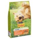 Friskies pre dospelých psov Balance s kuraťom a zeleninou 500 g