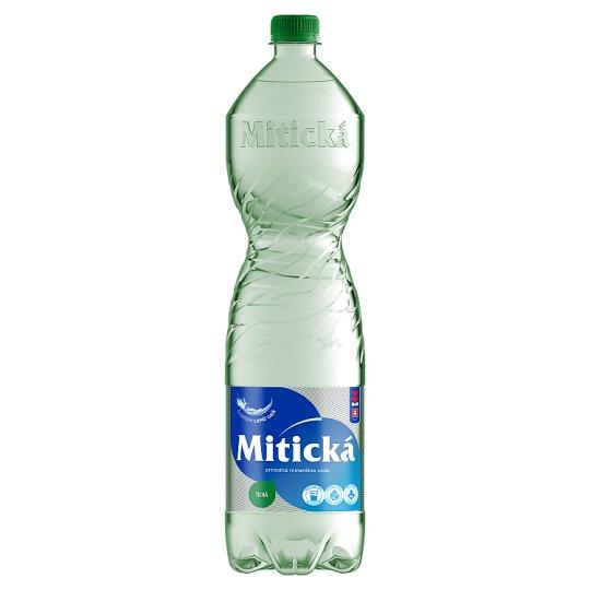 Mitická Still Water 1.5 L