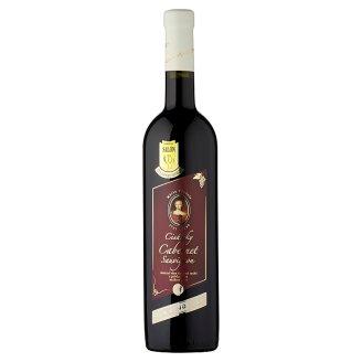 Villa Vino Rača Cisársky cabernet sauvignon akostné víno červené suché 0,75 l