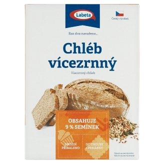 Labeta Multigrain Bread Baking Mix 500 g