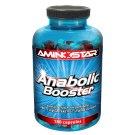 Aminostar Anabolic Booster 180 ks