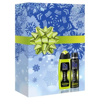 Fa Men Sport Energy Boost Gift Set