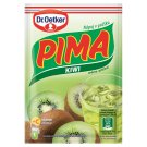 Dr. Oetker PIMA Stevia Kiwi Aroma Powder Drink 50 g