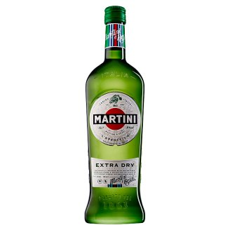 Martini Extra Dry Vermouth 0.75 L