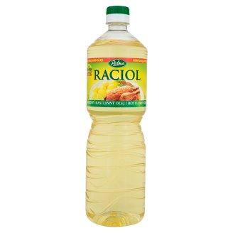 Palma Raciol Nízkoerukový repkový olej 1 l