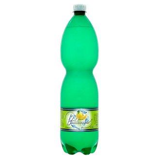 Baldovská Sýtená minerálna voda pomelo 1,5 l