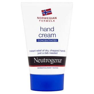 Neutrogena Hand Cream Concentrated 50 ml