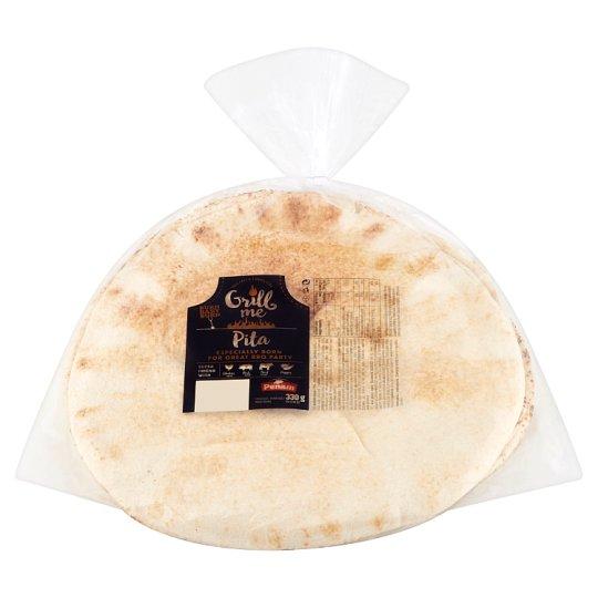 Penam Grill Me Pita Arabian Pancake 5 x 66 g