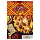 Tesco Nachos Meal Kit 500 g