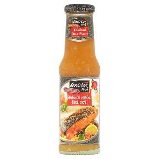 Exotic Food Authentic Thai Ostro-sladká čili omáčka 250 ml