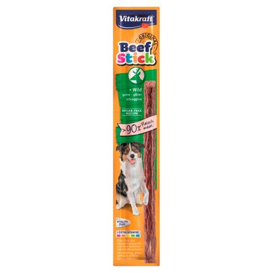 Vitakraft Beef-Stick Original + divina 12 g