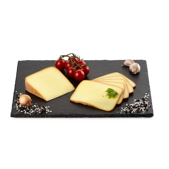 Melina Edam Smoked Ripened Cheese (Sliced)